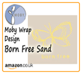 Sand Moby Wrap Designs