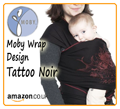 Tattoo Noir Moby Wrap Designs