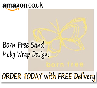 Designs Sand Moby Wrap