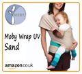 Sand Moby Wrap UV