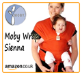 Sienna Moby Wrap
